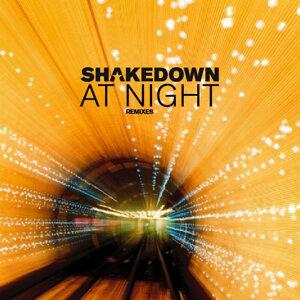Shakedown 歌手頭像