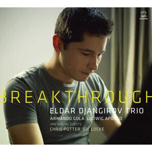 Eldar Djangirov 歌手頭像