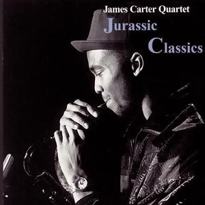 JAMES CARTER QUARTET 歌手頭像