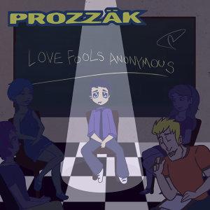 Prozzak 歌手頭像