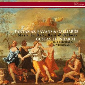Gustav Leonhardt (雷翁哈特) 歌手頭像