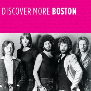 Boston (波士頓合唱團)