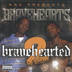 Bravehearts 歌手頭像