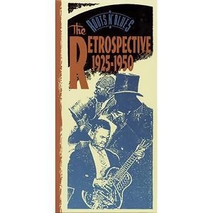 Roots 'N' Blues/The Retrospective 1925-1950 歌手頭像