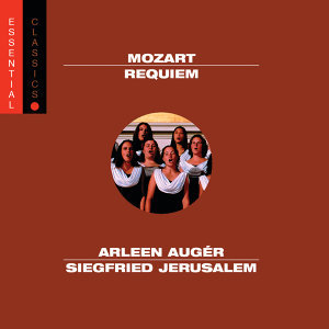 Arleen Auger, Judith Blegen, Mostly Mozart Festival Orchestra, Pinchas Zukerman アーティスト写真