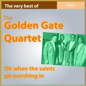 The Golden Gate Quartet 歌手頭像