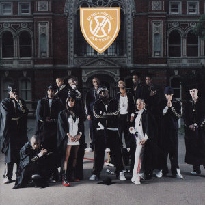 So Solid Crew 歌手頭像