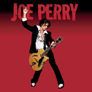 Joe Perry 歌手頭像