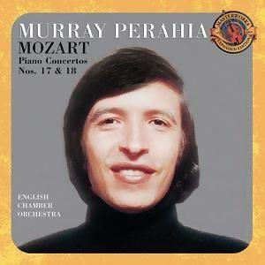 Murray Perahia, English Chamber Orchestra