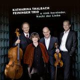Feininger Trio, Katharina Thalbach