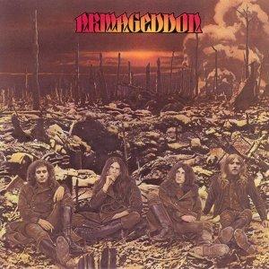 Armageddon 歌手頭像