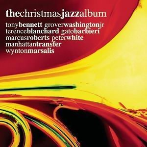 The Christmas Jazz Album 歌手頭像