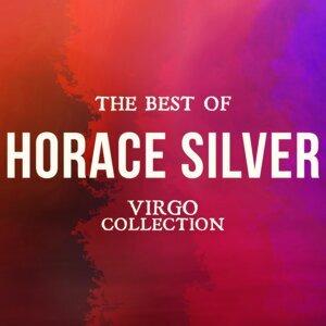 Horace Silver (霍瑞斯‧席佛) 歌手頭像