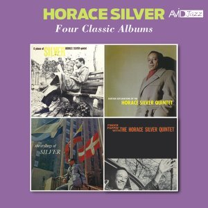 Horace Silver (霍瑞斯‧席佛)