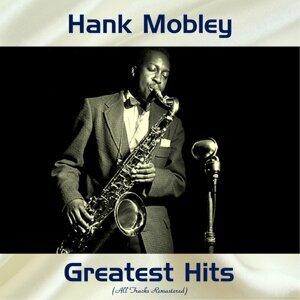 Hank Mobley (漢克‧摩布利) 歌手頭像