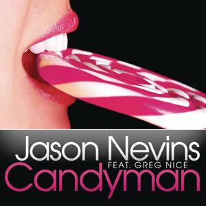 Jason Nevins 歌手頭像