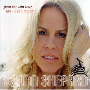 Vonda Shepard (芳達夏普) 歌手頭像