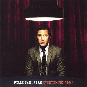 Pelle Carlberg 歌手頭像