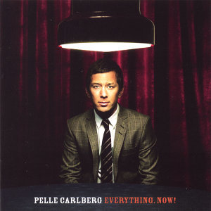 Pelle Carlberg (皮爾卡勃) 歌手頭像
