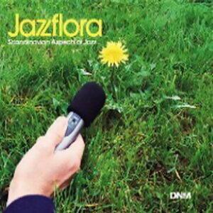 Jazzflora 歌手頭像