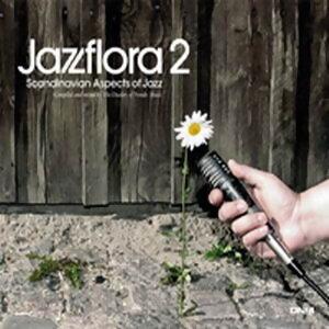 Jazzflora 2 歌手頭像