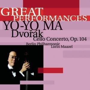 Yo-Yo Ma, Berlin Philharmonic, Lorin Maazel 歌手頭像