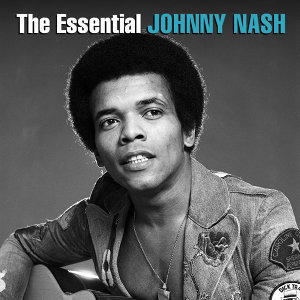 Johnny Nash (強尼納許) 歌手頭像