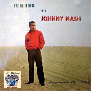 Johnny Nash (強尼納許) 歌手頭像