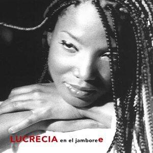 Lucrecia 歌手頭像