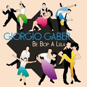 Giorgio Gaber 歌手頭像