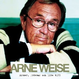 Arne Weise 歌手頭像