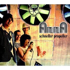Anna 歌手頭像