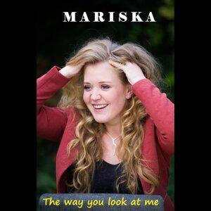 Mariska 歌手頭像