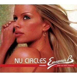 Nu Circles featuring Emma B 歌手頭像