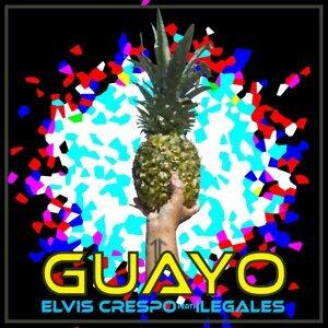 Elvis Crespo 歌手頭像