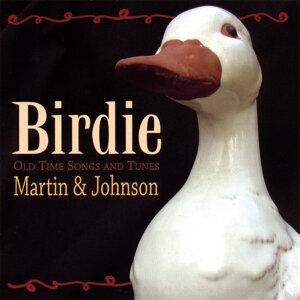 Martin & Johnson 歌手頭像