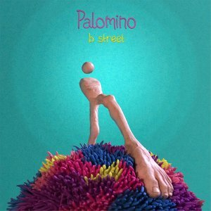 Palomino 歌手頭像