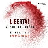 Pygmalion, Raphaël Pichon, Sabine Devielhe