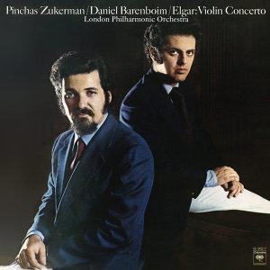 Pinchas Zukerman (祖克曼) 歌手頭像
