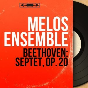 Melos Ensemble (美樂斯合奏團) 歌手頭像