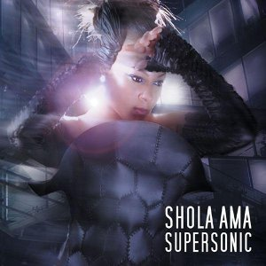 Shola Ama 歌手頭像