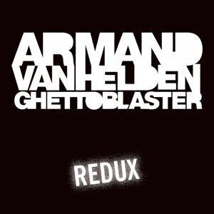 Armand Van Helden 歌手頭像