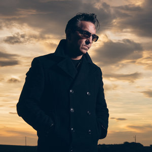 Richard Hawley (李察哈里)