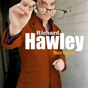 Richard Hawley (李察哈里) 歌手頭像