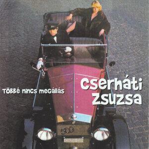 Cserhati Zsuzsa 歌手頭像
