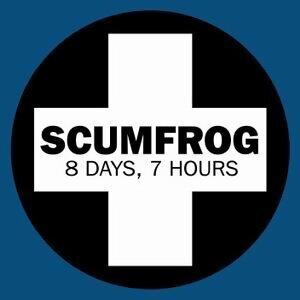 Scumfrog 歌手頭像