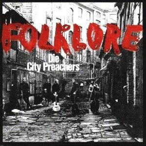 City Preachers, The 歌手頭像