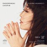 Claire Huangci, Shiyeon Sung & Deutsche Radio Philharmonie