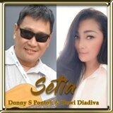Donny S Pontoh & Dewi Diadiva