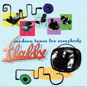 Flabby (軟腳蝦樂團) 歌手頭像